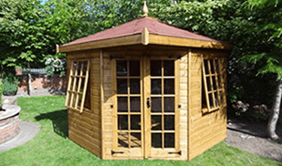 Gsg Buildings Greenhouses Garden Sheds And Garages