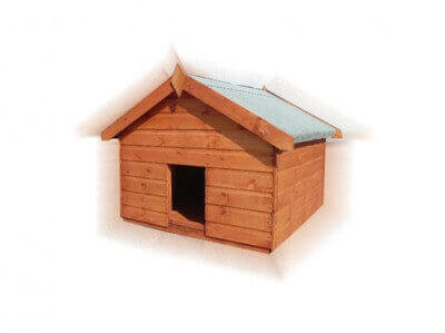 Kennels & pet houses