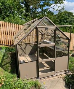 gsg buildings greenhouse