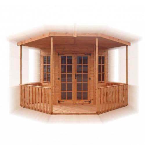 GSG Timber blenheim-corner-summerhouse